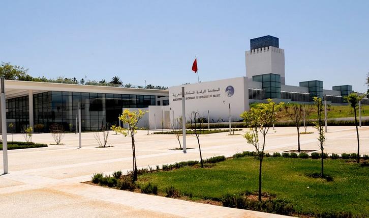Cérémonie de remise du Prix Hassan II des manuscrits et des archives à la BNRM