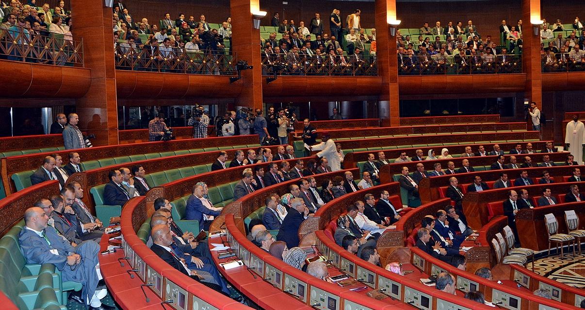 Election du président de la Chambre des conseillers :  Un vote qui risque de tout changer