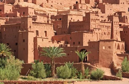 a la d couverte des joyaux de l 39 architecture marocaine. Black Bedroom Furniture Sets. Home Design Ideas
