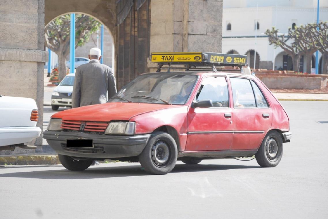 Photo envoyée par le manager général de l'agence de location concernée et qui dit tout le bien que celui-ci pense du Maroc.
