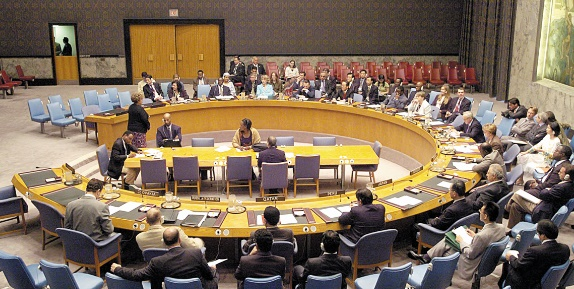 Japon, Ukraine, Egypte, Sénégal, Uruguay élus au Conseil de sécurité de l'ONU