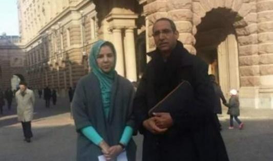 Les pro-Polisario foulent aux pieds la démocratie suédoise