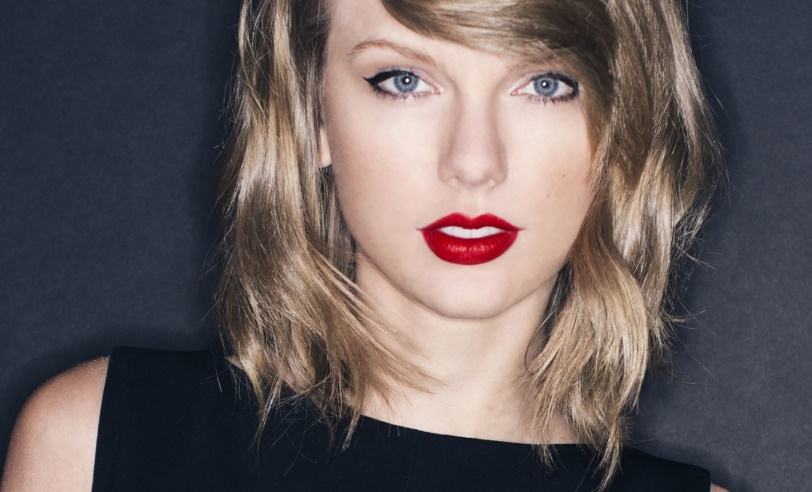 Taylor Swift en tête des nominations pour les American Music Awards
