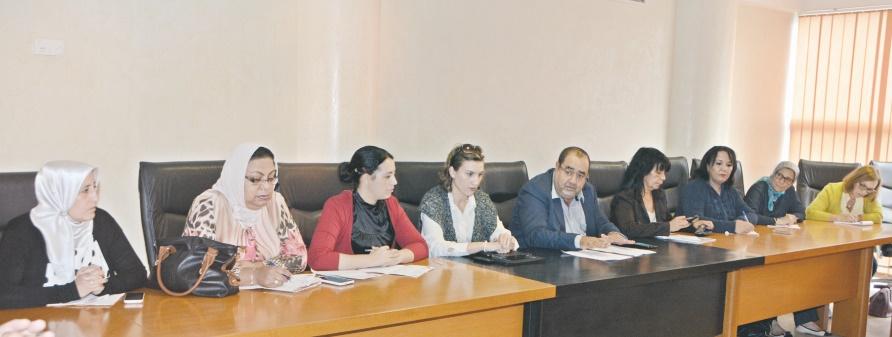 L'OSFI exprime sa frustration quant à la faible représentativité des femmes au sein des communes, des régions ainsi qu'à la Chambre des conseillers