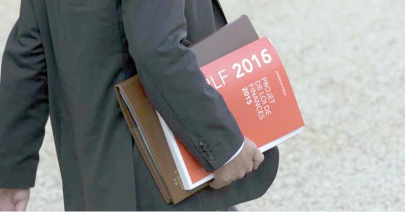 Les revers du projet de loi de Finances