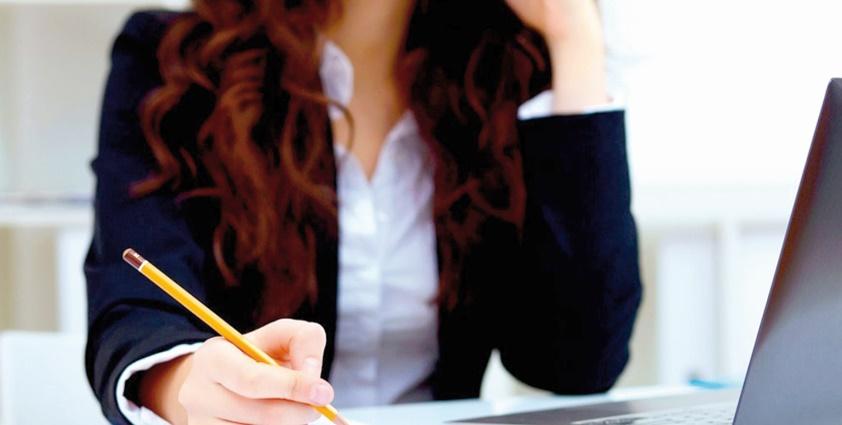 Le taux relatif à l'entrepreneuriat féminin demeure bas