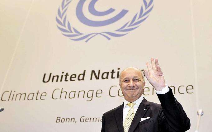 Dernière ligne droite avant Paris dans les négociations sur le climat