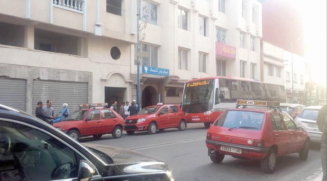 Khouribga se dote de nouveaux bus malgré la résistance des lobbies