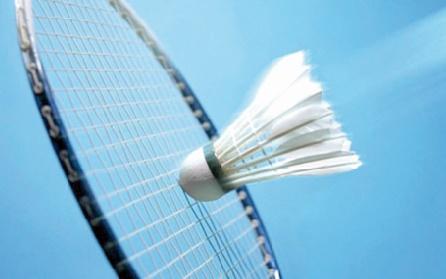 Participation de 22 pays au 5ème Open international du Maroc de badminton