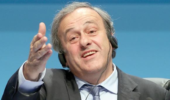 Platini peut-il éviter de finir comme Icare ?