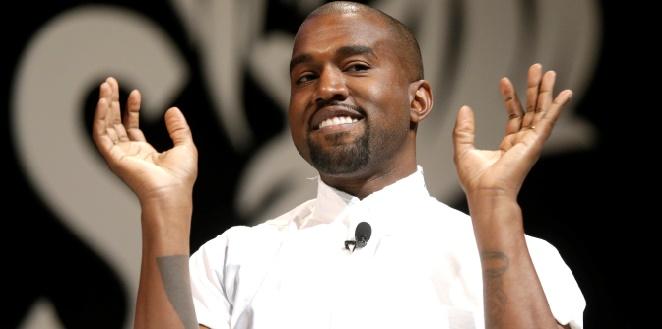Kanye West crée la surprise avec deux nouvelles chansons