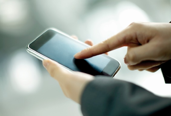 """L'utilisation de l'application mobile """"Idarati"""" grimpe en flèche"""