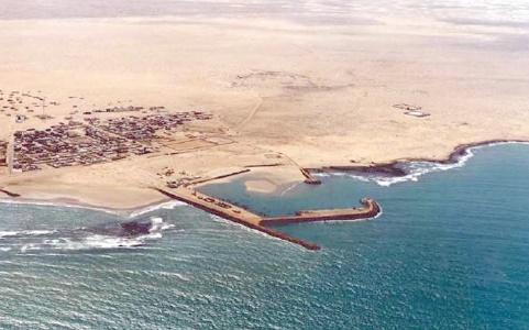Appel pour l'ouverture d'une représentation commerciale des Iles Canaries à Tarfaya