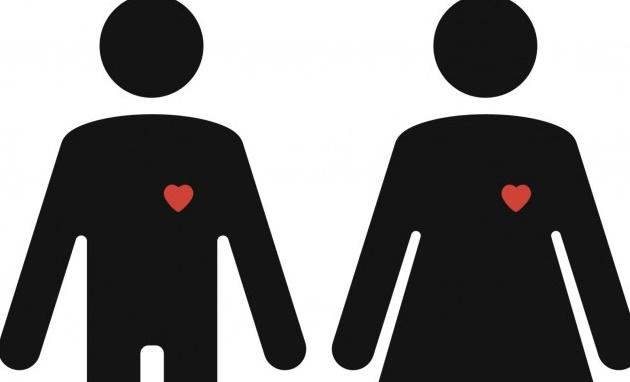 Le coeur des hommes et des femmes vieillit différemment