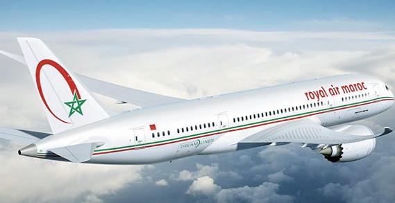 RAM lance la ligne Casablanca-Doha pour relier l'Afrique à l'Asie