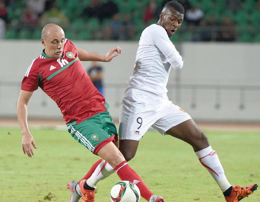 La FRMF fixe la date du match Maroc-Guinée Equatoriale