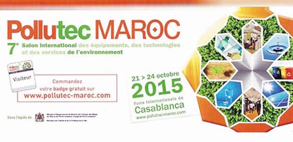 Les professionnels de l'environnement se donnent rendez-vous à Casablanca