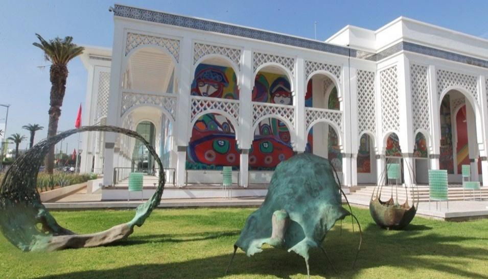 Avec la création du MMVI, le Maroc se dote d'une structure muséale de troisième génération