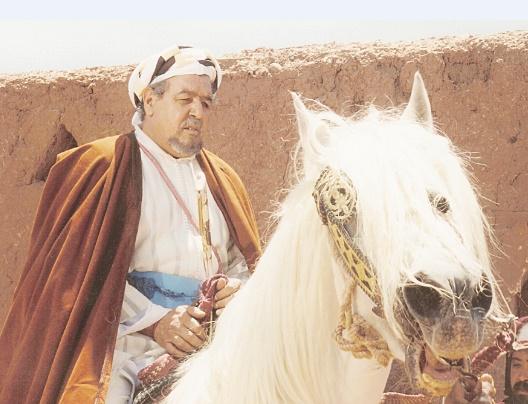 Hassan Al Joundi agressé