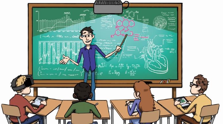 Le contexte pédagogiquement orientant, une nouvelle alternative éducative