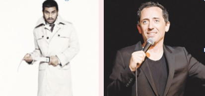 Aziz Baddas vole la vedette à Gad El Maleh