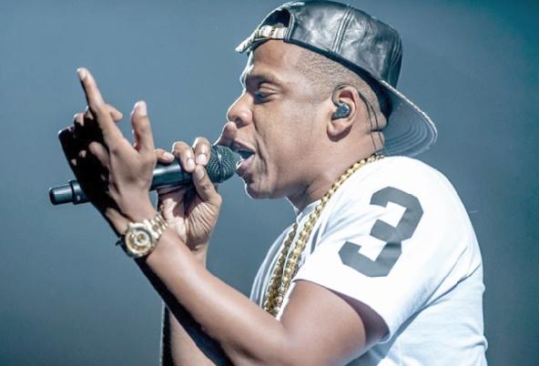Gain de cause pour Jay Z