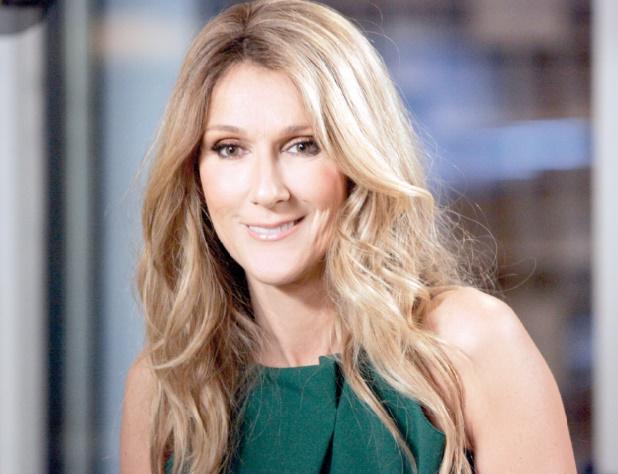 Une avalanche de chansons pour Céline Dion