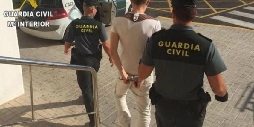 Deux migrants marocains séquestrés pendant quatre jours en Espagne