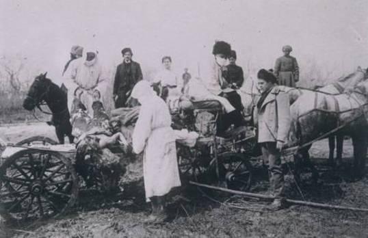La peste a frappé l'humanité 3.300 ans plus tôt qu'on ne le pensait
