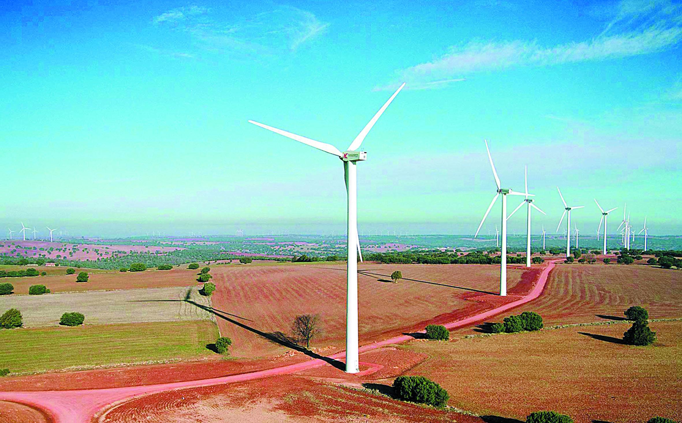 Nizar Baraka : Le Maroc pionnier  en matière d'énergies renouvelables