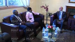 Le Gabon veut tirer profit de l'expérience du Maroc en matière de développement humain