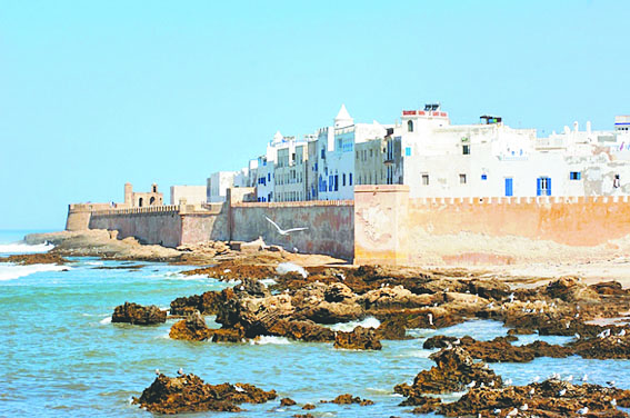 Le patrimoine culturel du Maroc, source d'attractivité touristique