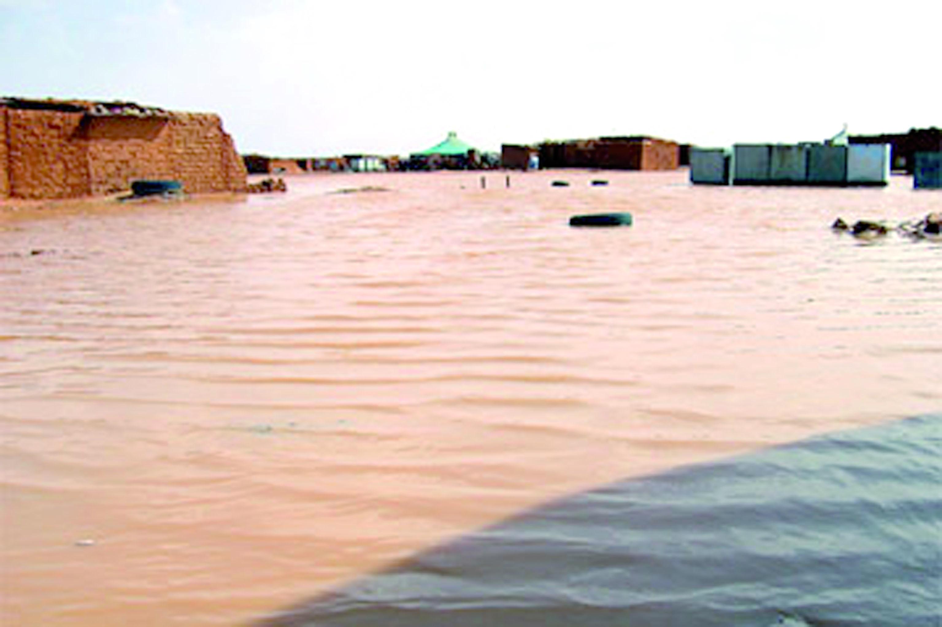 Khatt Achahid demande à ce que les caciques du Polisario soient poursuivis pour crimes contre l'humanité