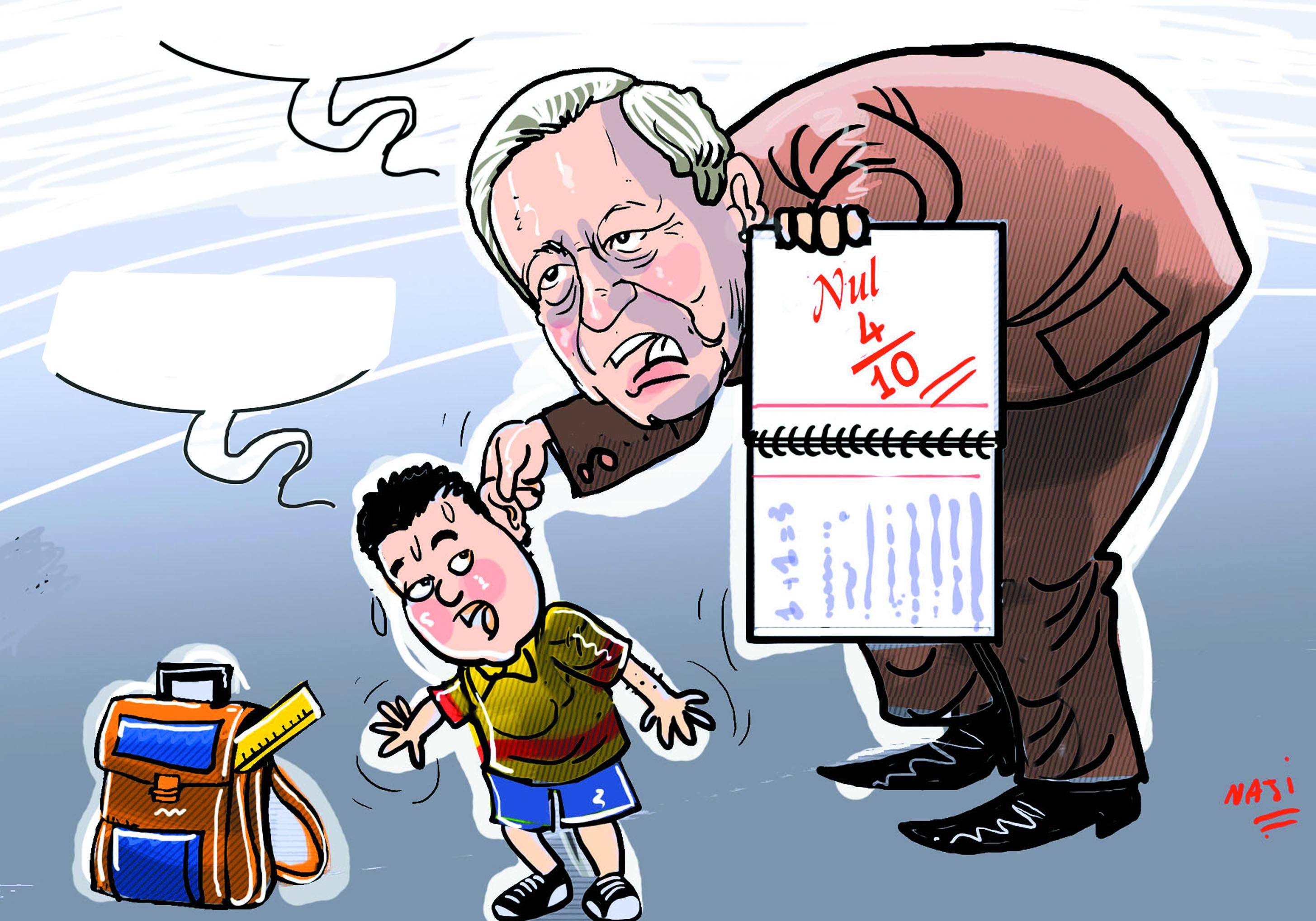 L'interminable surfing de Belmokhtar sur de pseudo-réformes