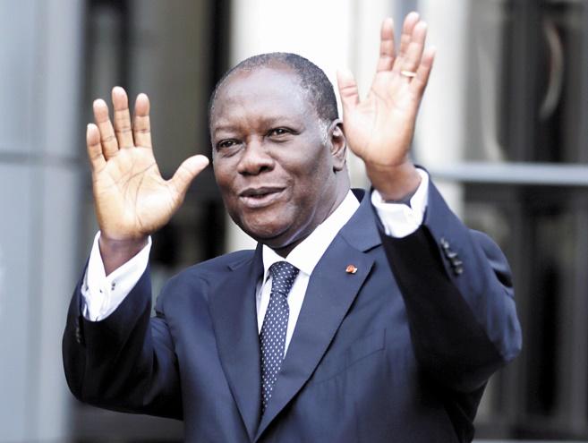La Côte d'Ivoire attend des résultats sans grand suspense