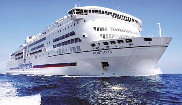 Exercice maroco-espagnol sur la sécurité du transport maritime