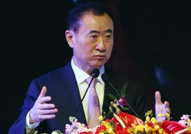 Le Chinois le plus riche a plus que doublé sa fortune en 12 mois
