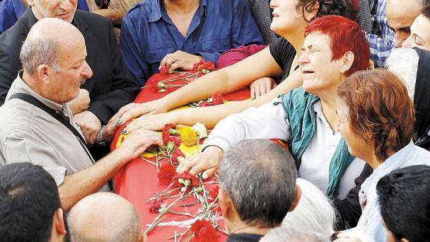 La Turquie intensifie sa guerre contre le terrorisme à l'approche des  législatives