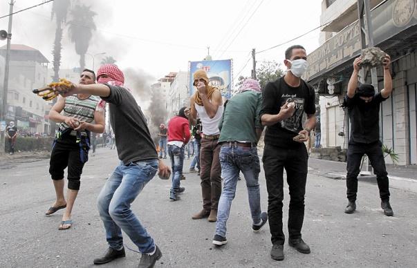 Les violences à Hébron, premier accroc dans un accord diplomatique