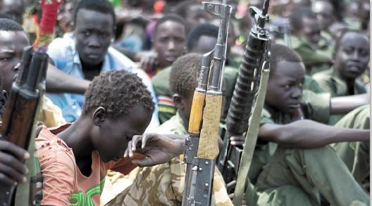 L'Union africaine dénonce la férocité de la guerre civile au Soudan du Sud