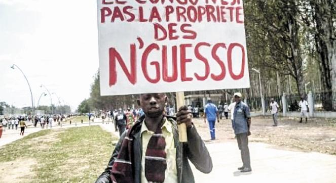 L'opposition  congolaise appelle  à manifester vendredi