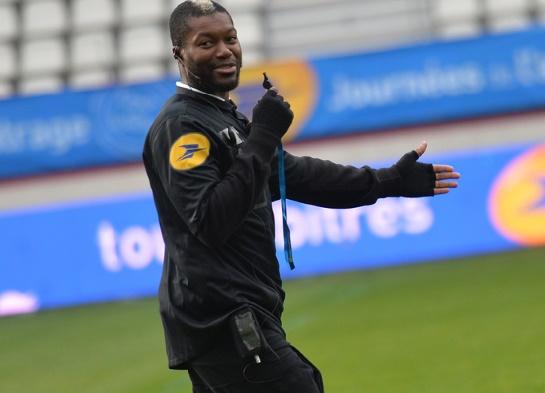 """Djibril Cissé: """"J'aurais pu moins dépenser"""""""