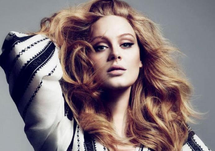 Adele affole les compteurs