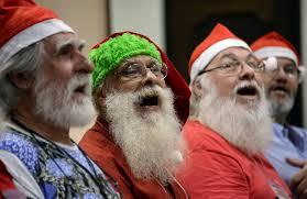 Insolite : L'école de Père Noël