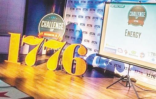 Casablanca abrite la Challenge Cup'15