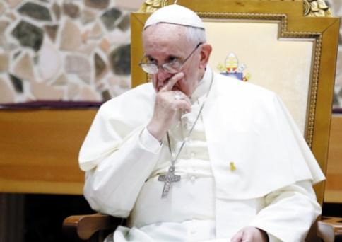 Le voyage du pape François en Centrafrique reste au programme