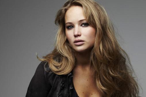 """Jennifer Lawrence fait ses adieux à la saga """"Hunger Games"""""""
