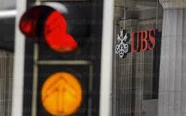 La banque UBS n'a pas échappé à l'interrogatoire