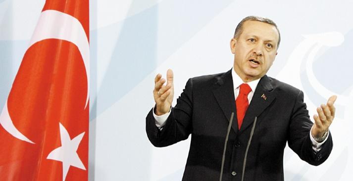 Un référendum sur la réforme de la présidence turque envisagé