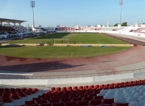 Participation du Maroc aux Jeux des clubs arabes dames